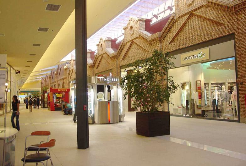 Alto Rosario Shopping