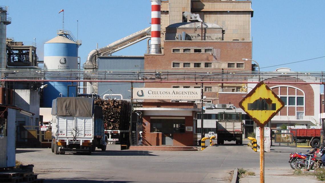 Nuevo convenio, Programa Somos C.A.S.A. - Celulosa Argentina.