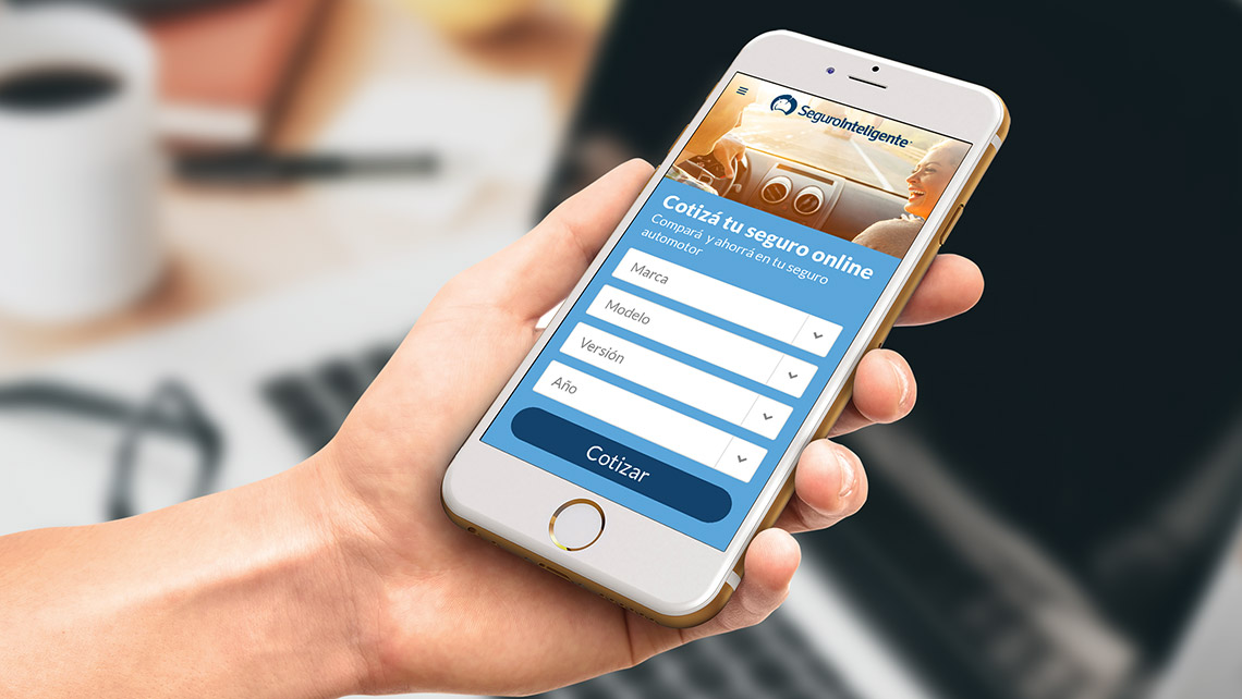 Nuevo sitio web, nuevas funcionalidades.